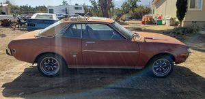 1974 Toyota celica LT manual trans for Sale in Pinon Hills, CA