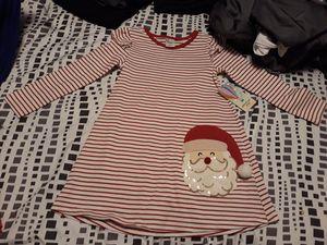 Little girl Christmas dress for Sale in Jacksonville, FL