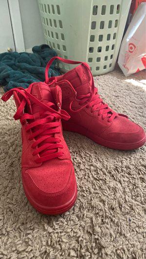 Jordan 1's size 6.5y for Sale in Long Beach, CA