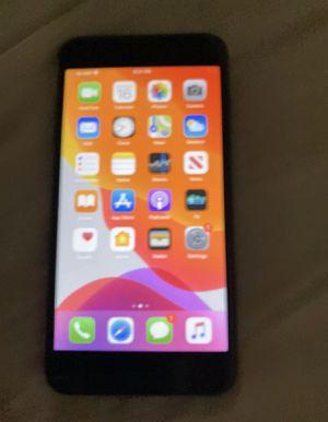 iphone 7 plus 128gb, icloud unlock, atnt for Sale in Phoenix, AZ