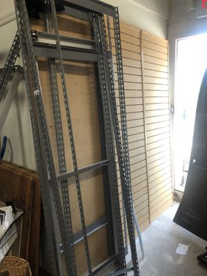 Sliding storage shelves for Sale in Greer, SC