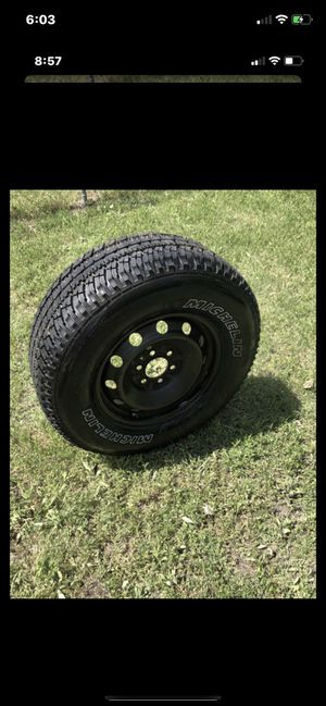 P265/70R17 for Sale in Fort Worth, TX