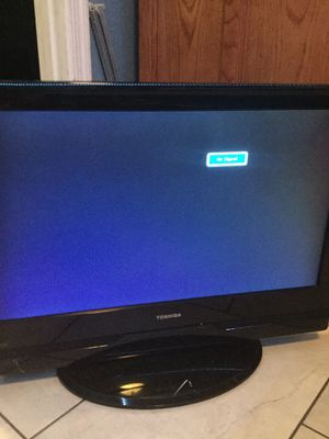 Tv with hdmi for Sale in Queen Creek, AZ