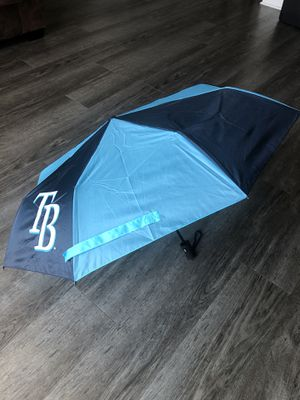 Tampa Bay Rays MLB umbrella for Sale in Tampa, FL