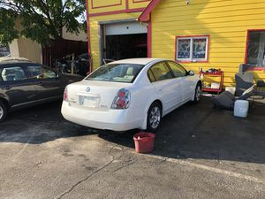 2005 Nissan Altima 160k for Sale in Lexington, KY