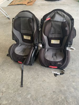 Car seats for Sale in Lutz, FL
