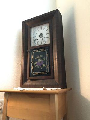 1840 Ansonia Mantel Clock all original parts for Sale in Ramsey, MN