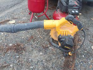 Dewalt blower for Sale in Shoreline, WA