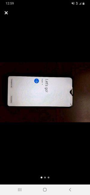 Samsung Galaxy A10e for Sale in Spokane, WA