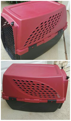Dog crate for Sale in Hillsborough, NC