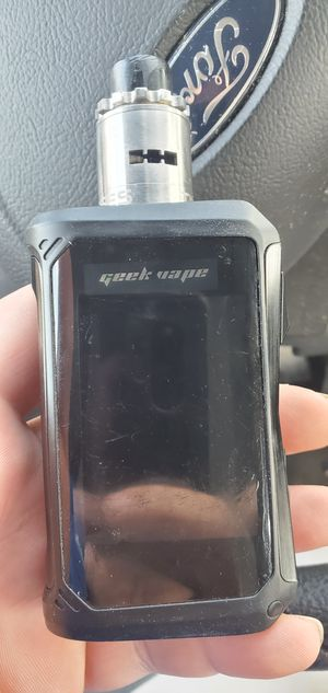 Aegis X for Sale in Dudley, MA