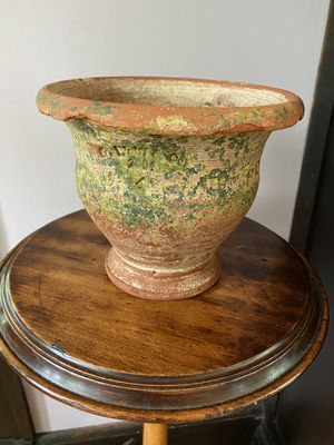 Guy Wolff & Co vintage terra cotta pot for Smith & Hawken for Sale in Yonkers, NY