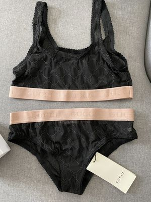 Gucci lingerie set brand new for Sale in Queens, NY