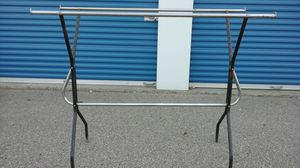Clothes rack for Sale in Clinton Township, MI