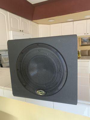 Klipsch Promedia GMX A- 2.1 Audio Equipment for Sale in Miami, FL