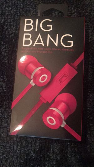 New Pink Earbuds for Sale in Phoenix, AZ