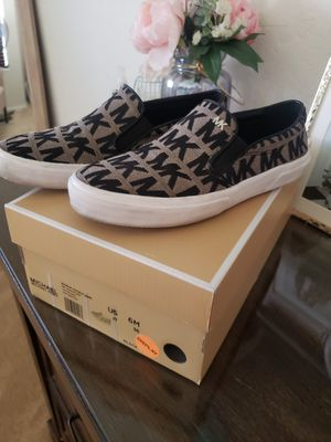 Michael kors slip on for Sale in Phoenix, AZ