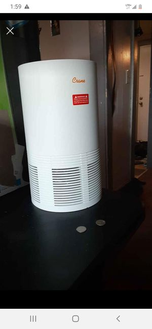 Air purifier for Sale in Garrett, IN