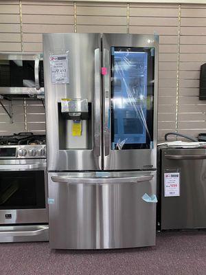 LG refrigerator washer dryer stove range oven dishwasher microwave for Sale in Fort Lauderdale, FL