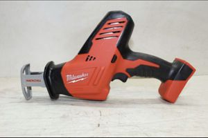 M18 18-Volt Lithium-Ion Cordless Hackzall Reciprocating Saw (Tool-Only) for Sale in Bakersfield, CA