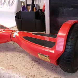 Red Hoverboard Used Good Condition No Cord for Sale in Everett, WA