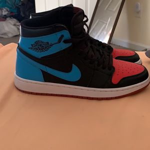 NC to Chi Jordan 1s for Sale in Frederick, MD