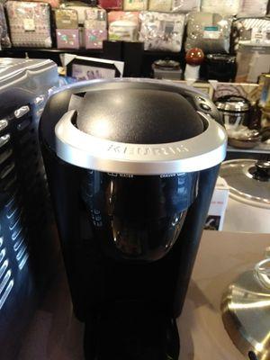 Keurig K-Cup coffee for Sale in Modesto, CA