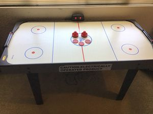 Spaulding Air Hockey Table for Sale in ROWLAND HGHTS, CA