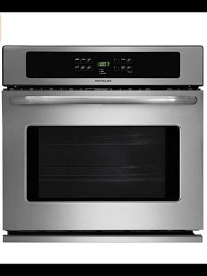 "Horno Frigidaire Wall Oven Electrico Kitchen Appliance Electric 4.6Cu.Ft. 30"" / cocina for Sale in Hialeah, FL"
