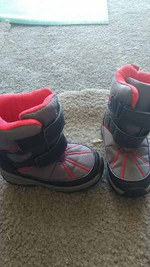 Kids snow boots for Sale in Temecula, CA