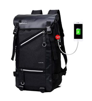 Firm Price! Brand New in a Package Water Resistant Backpack with USB Port, Located in North Park for Pick Up or Shipping Only! for Sale in San Diego, CA