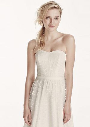 Galina Wedding Dress, Size 4 for Sale in SEATTLE, WA