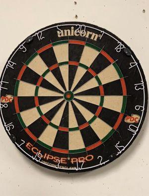Dart board (darts not included) for Sale in Felton, DE