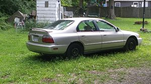 97 honda accord exr for Sale in Thornville, OH