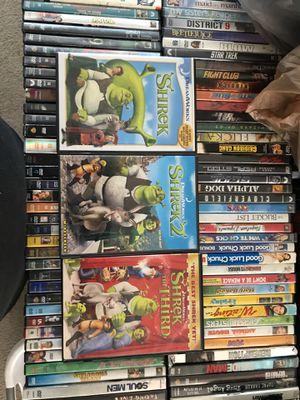Shrek DVDs for Sale in Phoenix, AZ