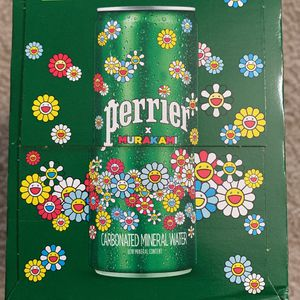 Perrier x Murakami 10 Pack for Sale in El Cajon, CA