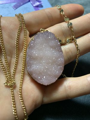 Great Quality Necklace Natural Stone for Sale in Palatine, IL