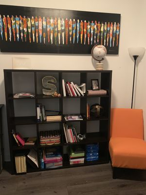 Matching bookshelves for Sale in Washington, DC