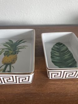 Tropical Jewelry Trays for Sale in Seattle,  WA