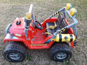 Rescue Jeep for Sale in Jonesboro, GA