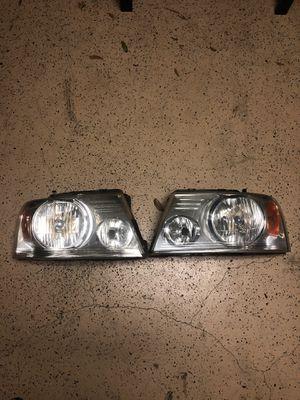 2006 Ford F150 headlights for Sale in Ocoee, FL