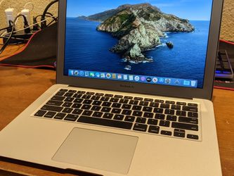 """MacBook Air 13"""" Early 2015 i5 4gb 128gb SSD for Sale in Littleton,  CO"""