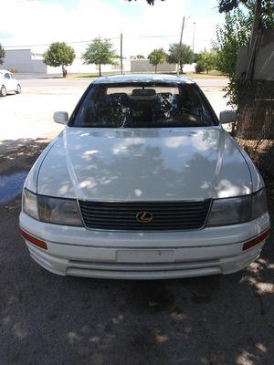 Lexus ls 400 1996 for Sale in San Antonio, TX