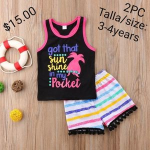 Brand new Baby girl clothes for Sale in Bradenton, FL