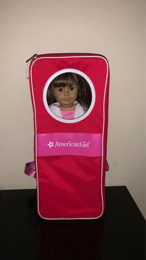 American Girl Doll for Sale in Foothill Ranch, CA