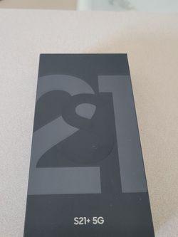 Galaxy S21+ 5G 256GB (Unlocked) for Sale in Mt. Juliet,  TN