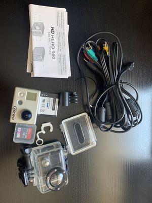 GoPro hero camera for Sale in La Verne, CA