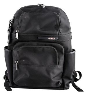 Tumi Ballistic Nylon Compact Laptop Brief Backpack for Sale in Chantilly, VA