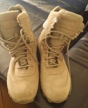 Blackhawk tactical boots for Sale in Washington, DC