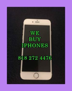 iPhone 6,6s,7,x,xr for Sale in Los Angeles, CA